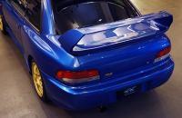 Subaru Impreza 22B 087/400