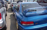Subaru Impreza 22B 102/400