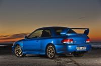 Subaru Impreza 22B 114/400