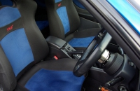 Subaru Impreza 22B 119/400