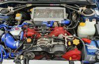 Subaru Impreza 22B 122/400