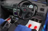 Subaru Impreza 22B 152/400