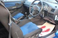 Subaru Impreza 22B 156/400