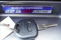 Subaru Impreza 22B 157/400