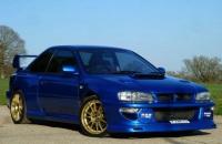 Subaru Impreza 22B 158/400