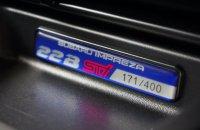 Subaru Impreza 22B 171/400