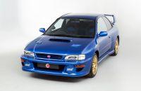 Subaru Impreza 22B 196/400