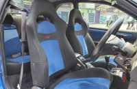 Subaru Impreza 22B 213/400