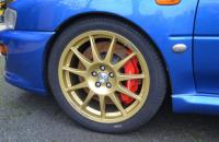 Subaru Impreza 22B 217/400