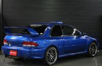 Subaru Impreza 22B 218/400