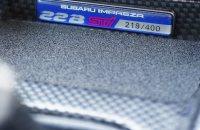 Subaru Impreza 22B 219/400