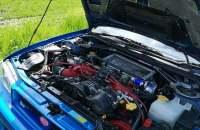 Subaru Impreza 22B 230/400