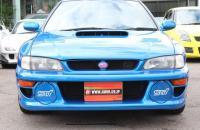 Subaru Impreza 22B 254/400