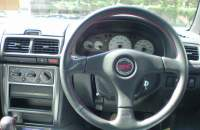 Subaru Impreza 22B 257/400