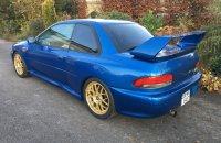 Subaru Impreza 22B 269/400