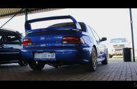 Subaru Impreza 22B 272/400