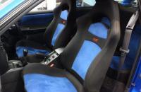 Subaru Impreza 22B 282/400