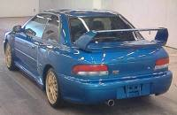 Subaru Impreza 22B 296/400