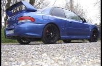 Subaru Impreza 22B 300/400