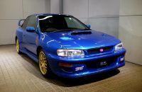 Subaru Impreza 22B 301/400