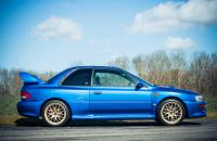 Subaru Impreza 22B 307/400