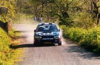 Subaru Impreza 555