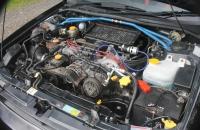 Subaru Impreza Catalunya двигатель