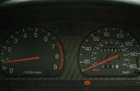 Subaru Impreza Catalunya панель приборов