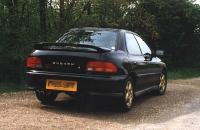 Subaru Impreza Catalunya