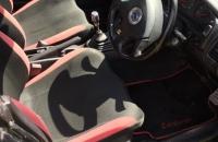 Subaru Impreza Catalunya салон