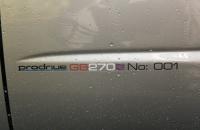 Subaru Impreza GB270 №1