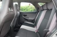 Subaru Impreza GB270 задний диван