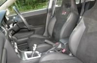 Subaru Impreza GB270  салон