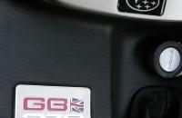 Subaru Impreza GB270 порядковый номер №1