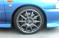 Subaru Impreza P1 диски