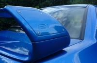 Subaru Impreza P1 антикрыло