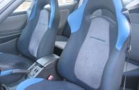 Subaru Impreza P1 кресла