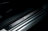 Subaru Impreza R205 накладки на пороги