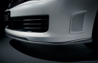 Subaru Impreza R205 губа