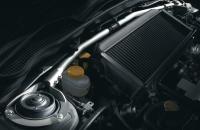 Subaru Impreza R205 передняя распорка