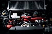 Subaru Impreza R205 двигатель