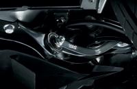 Subaru Impreza R205 рычаги подвески
