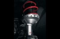 Subaru Impreza R205 амортизаторы
