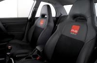 Subaru Impreza RB320 кресла