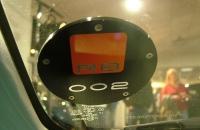 Subaru Impreza RB320 порядковый номер