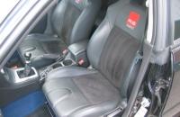 Subaru Impreza RB320 кресла передние