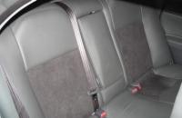 Subaru Impreza RB320 задний диван