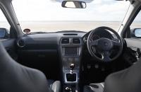 Subaru Impreza RB320 салон