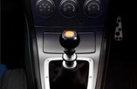 Subaru Impreza RB320 рычаг КПП