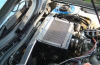 Subaru Impreza RB5 двигатель